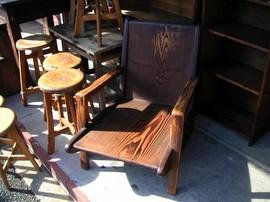 目黒通り,家具屋,OTSU FURNITURE,椅子,ソファ